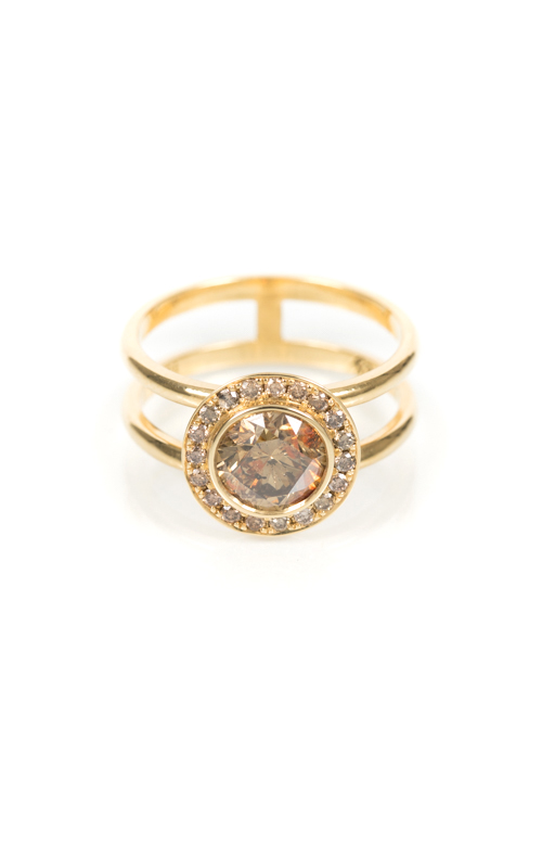 Elizabeth Street Fashion Ring ESR179 product image
