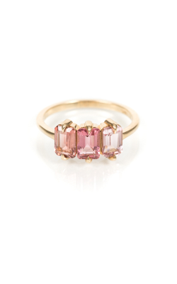 Elizabeth Street Fashion Ring ESR70-PT product image