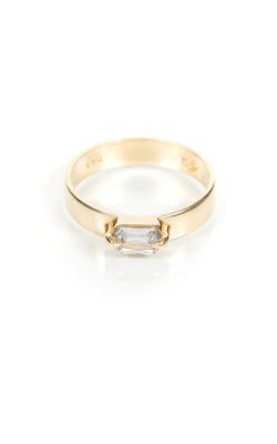 Elizabeth Street Fashion Ring ESR83-PALE BS product image