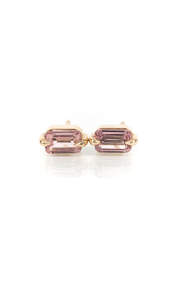 Elizabeth Street Earrings ESE24-LIGHT PINK product image