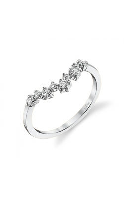 Parade Designs Diamond Wedding Bands  -  Women's 232297 product image