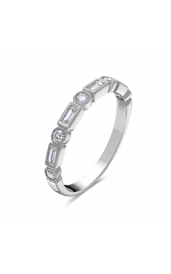 Bassali Jewelry Diamond Wedding Bands  -  Women's RG12500WD product image