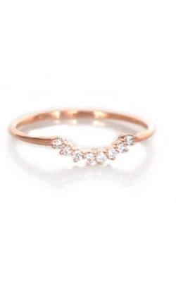 LA Kaiser Diamond Fashion Rings - Women's RF120-160WD product image