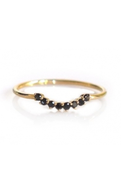 LA Kaiser Diamond Fashion Rings - Women's RF120-160BD product image