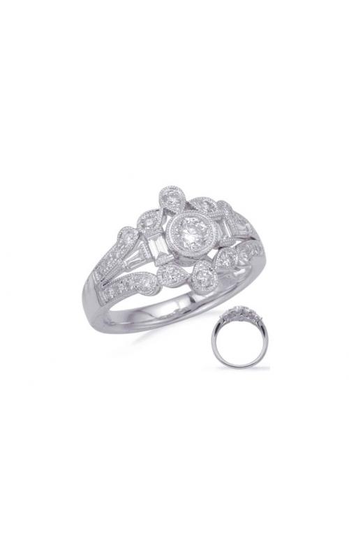 OPJ Signature Diamond Fashion Rings - Women's D4710WG product image