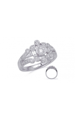 OPJ Signature Diamond Fashion Rings - Women's D4710WG product image