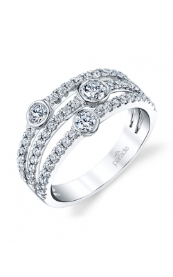 Parade Designs Diamond Fashion Rings - Women's BD3631A product image