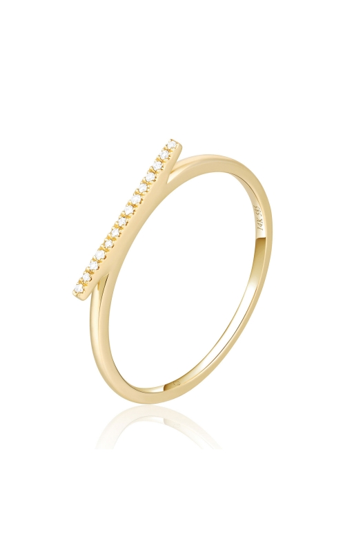 Luvente Diamond Fashion Rings - Women's R04886-RD.Y product image