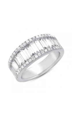 OPJ Signature Diamond Fashion Rings - Women's D4072WG product image