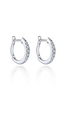 Gabriel & Co. Diamond Earrings EG13327W45JJ product image