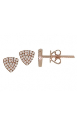 Luvente Diamond Earrings E1038-RD.R product image
