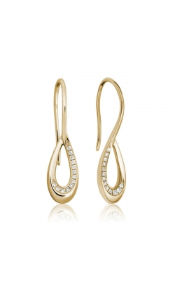 Graymoor Lane Designs Diamond Earrings ME00020YD product image