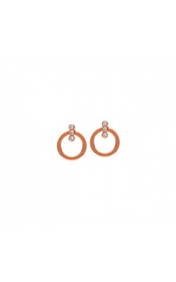 Midas Diamond Earrings MF033648-14R product image