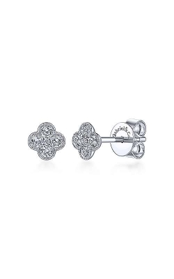 Gabriel & Co. Diamond Earrings EG13715W45JJ product image