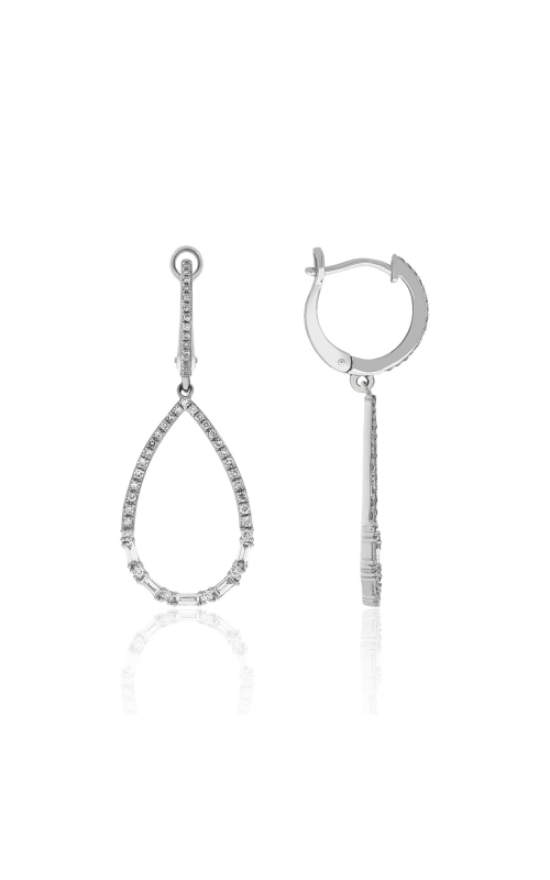 Luvente Diamond Earrings E02678-RD.W product image