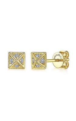 Gabriel & Co. Diamond Earrings EG13059Y45JJ product image