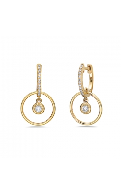 Bassali Jewelry Diamond Earrings ER12454D product image