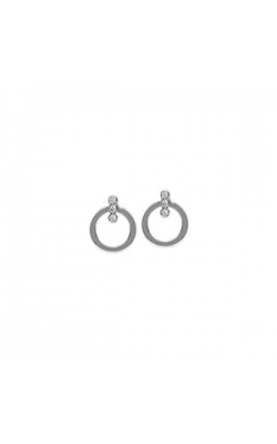 Midas Diamond Earrings MF033648-14B product image