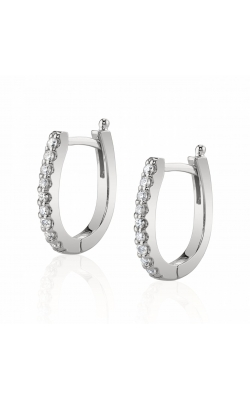 Sylvie/Spectrum Diamonds Diamond Earrings HG071-0025/D8W product image