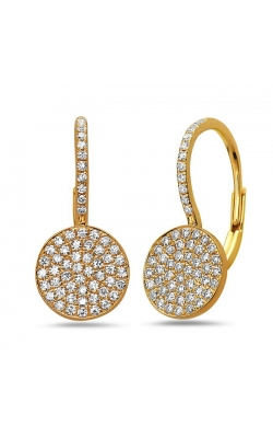 Bassali Jewelry Diamond Earrings ER11594D product image