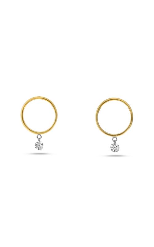 Brevani Diamond Earrings E10232 product image