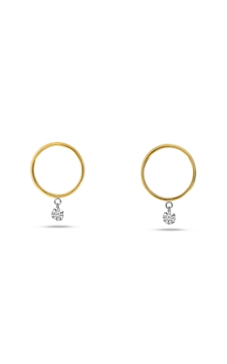 Brevani Diamond Earrings E10232 product image