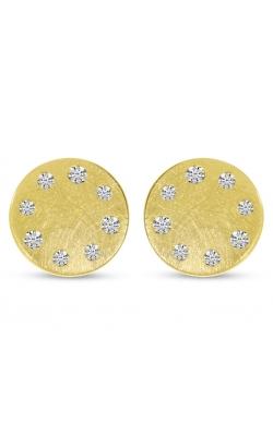Brevani Diamond Earrings E10528 product image