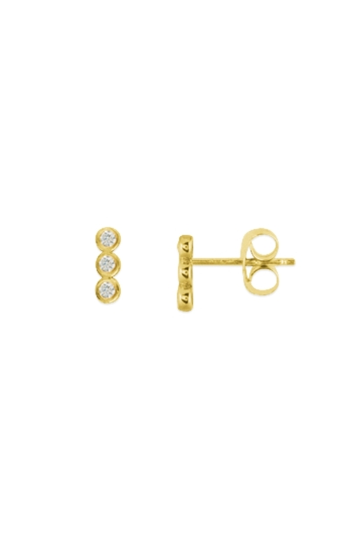 Midas Diamond Earrings MF034172-14Y product image