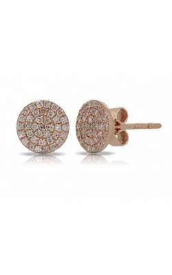 Luvente Diamond Earrings E1035-RD.R product image