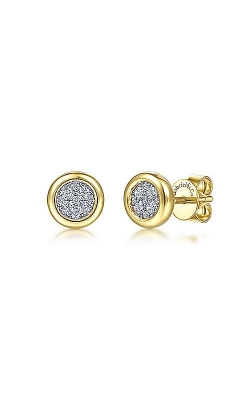 Gabriel & Co. Diamond Earrings EG14094M45JJ product image