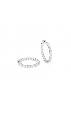 Facet Barcelona Diamond Earrings E4138700MWA00 product image