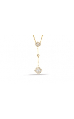 OPJ Signature Diamond Pendants N1205YG product image