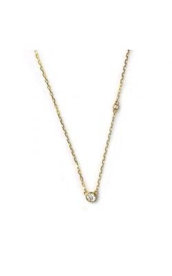 LA Kaiser Diamond Pendants P150-136 product image
