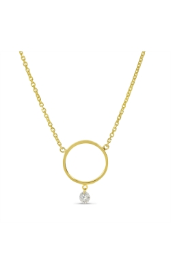 Brevani Diamond Pendants P10232-18 product image