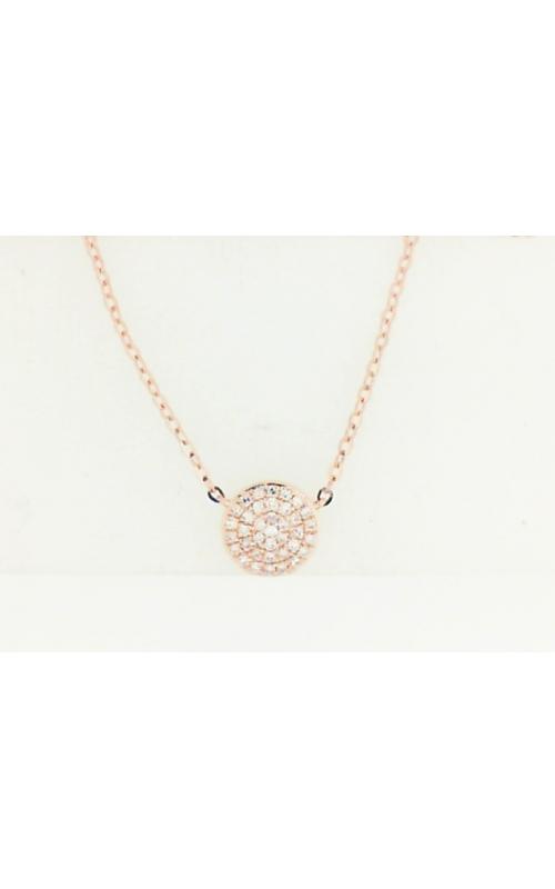 Luvente Diamond Pendants N1025-RD.R product image