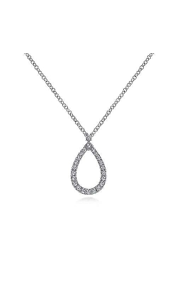 Gabriel & Co. Diamond Pendants NK6134W45JJ product image