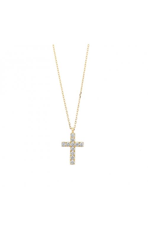 Facet Barcelona Diamond Pendants P8106104VYN05 product image