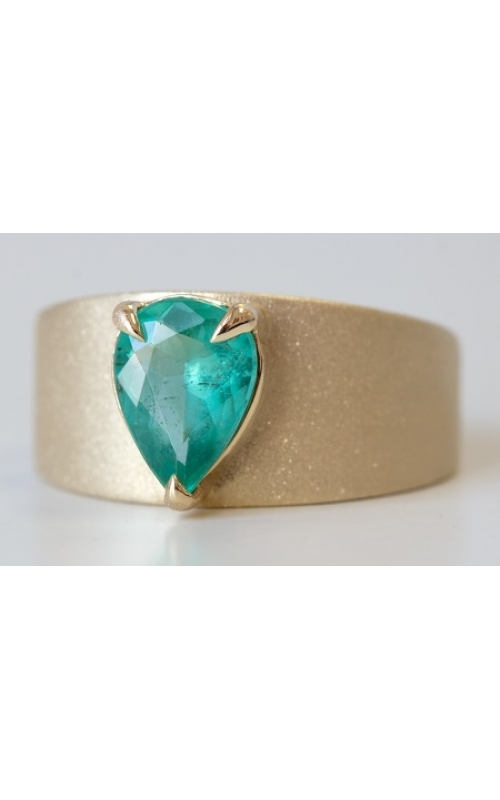 Elizabeth Street Colored Stone Rings  -  Women's ESR94-EM product image