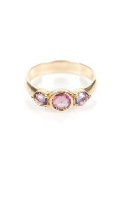 Elizabeth Street Colored Stone Rings  -  Women's ESR178-PS product image