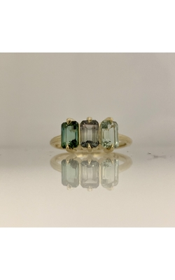 Elizabeth Street Colored Stone Rings  -  Women's ESR70-GT product image