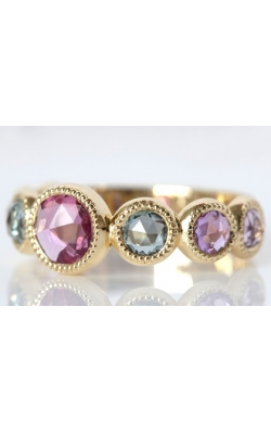 Elizabeth Street Colored Stone Rings  -  Women's ESR81 product image
