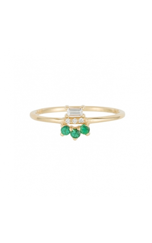JENNIE KWON DESIGNS Colored Stone Rings  -  Women's 40-131700-14Y-6 product image