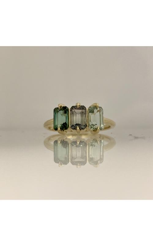 Elizabeth Street Colored Stone Rings  -  Women's ESR70-GT product image