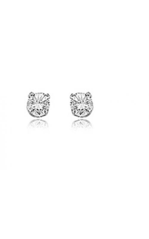 Carla/Nancy B Colored Stone Earrings 01/923W product image