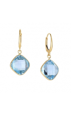 Royal Chain Group Colored Stone Earrings ER5050 product image