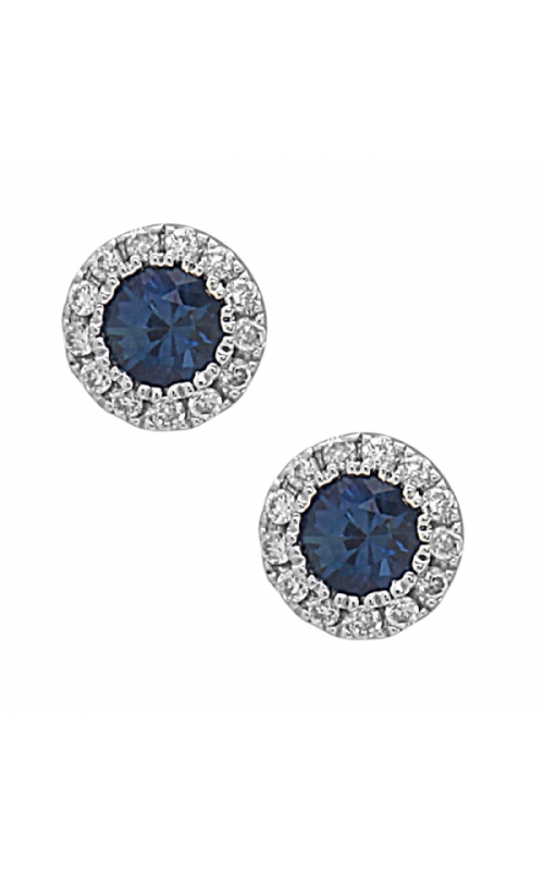 Bassali Jewelry Colored Stone Earrings ER9848WDS product image