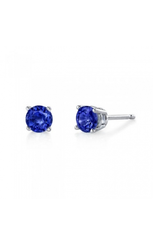 Stanton Color Colored Stone Earrings 09540-EBS product image