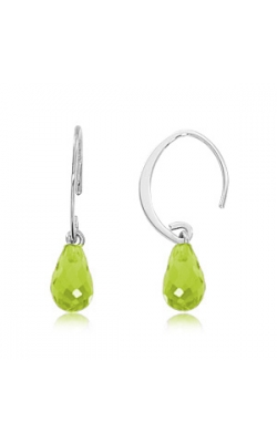 Carla/Nancy B Colored Stone Earrings 01/1085W-34 product image