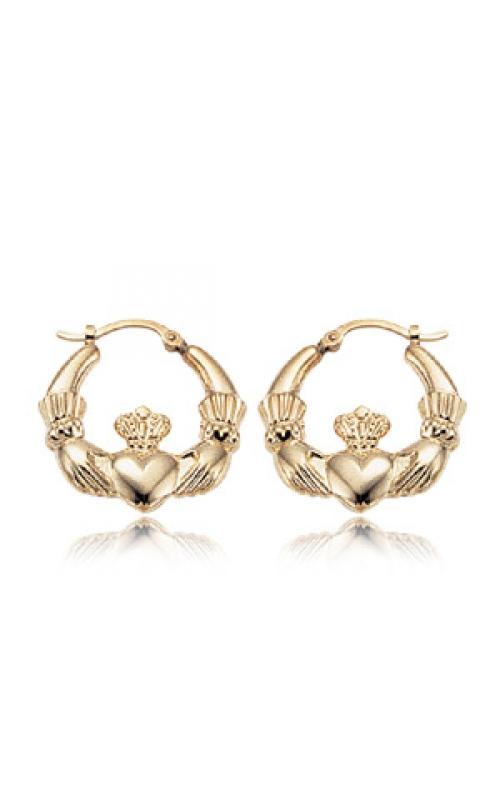 Carla/Nancy B Colored Stone Earrings 04/255 product image