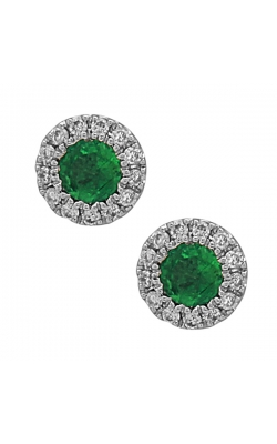Bassali Jewelry Colored Stone Earrings ER9848WDE product image
